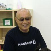 Hitoshi先生